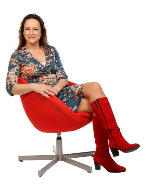 HR Communicatie Inge Beckers